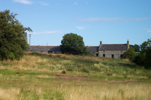 Mill of Rettie Boyndie Banff for Sale Seafield Estate